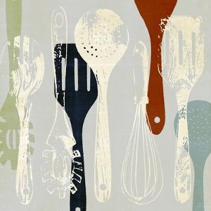 Cook's Choice II by Annie Warren