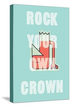 Annimo Rock Your Own Crown