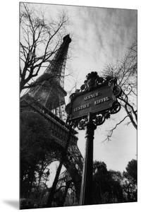 Parisian Panel III by Anonymous