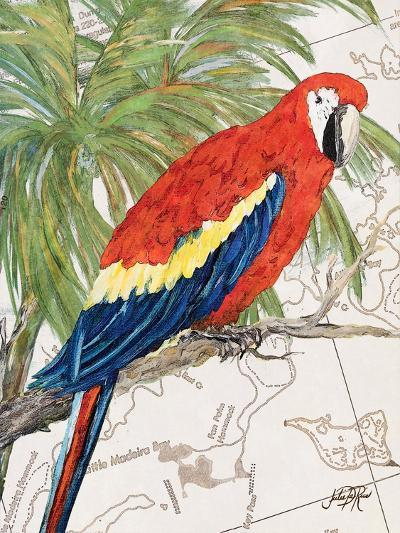 Another Bird in Paradise I-Julie DeRice-Premium Giclee Print