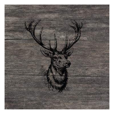 Another Buck-Sheldon Lewis-Art Print