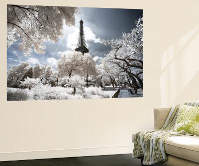 Another Look at Paris-Philippe Hugonnard-Wall Mural