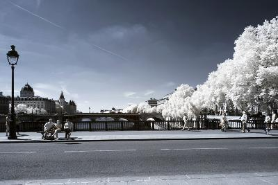 Another Look at Paris-Philippe Hugonnard-Photographic Print