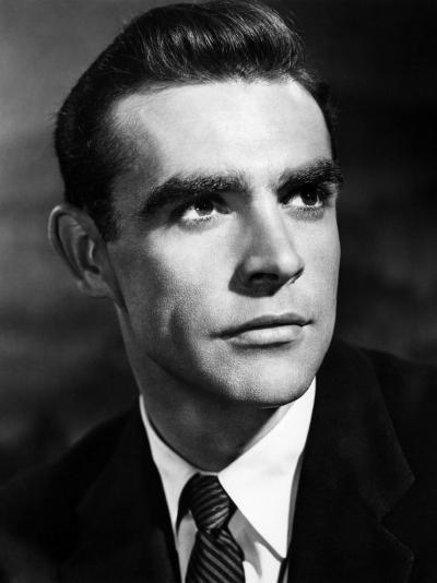Another Time, Another Place, Sean Connery, 1958--Photo