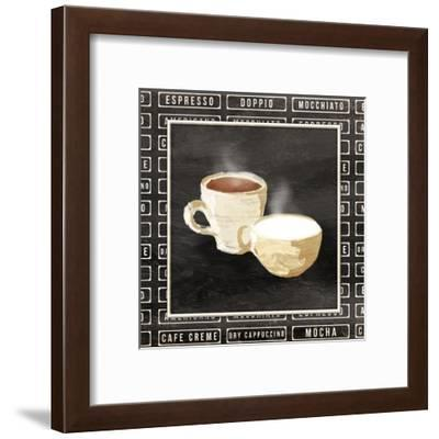 Another Two Cups-OnRei-Framed Art Print