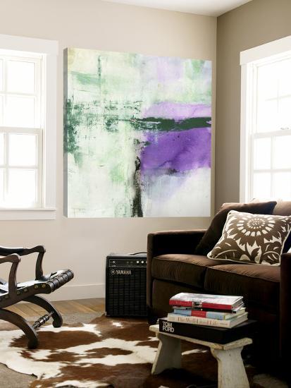 Another World II-Michelle Oppenheimer-Loft Art