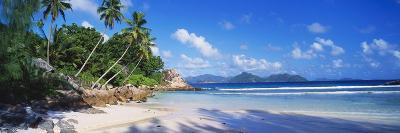 Anse Severe, Praslin, Seychelles-Lee Frost-Photographic Print