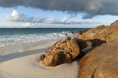 Anse Victorin, Fregate Island, Seychelles-Sergio Pitamitz-Photographic Print