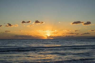 Ansedonia, Sea View-Guido Cozzi-Photographic Print