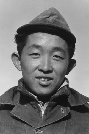 Richard Kobayashi, Farmer