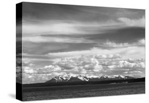Yellowstone National Park, Wyoming, ca. 1941-1942 by Ansel Adams