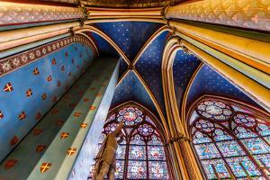 Notre Dame De Paris Cathedral, France by anshar