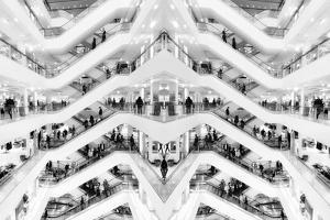Department Store, 2014 by Ant Smith