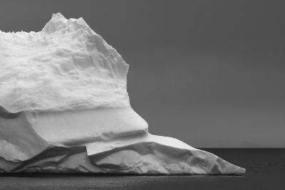 Antarctica, South Atlantic. Iceberg in Weddell Sea-Bill Young-Photographic Print