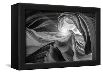 Antelope Canyon 2 Light Photographic Print Moises Levy Art Com