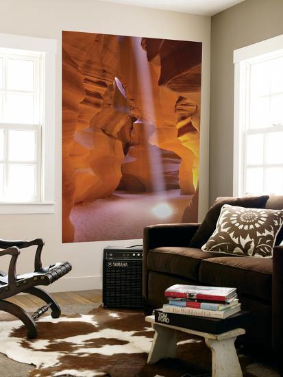 Antelope Canyon, Arizona, USA-Michele Falzone-Giant Art Print