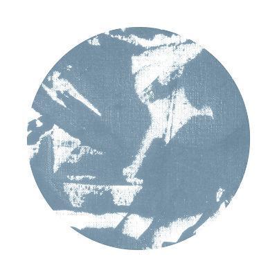 Anterior - Chroma Sphere-Melissa Wenke-Giclee Print