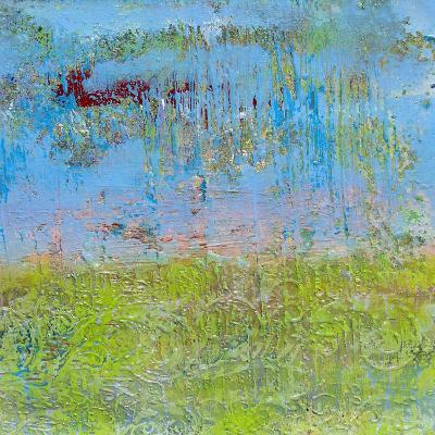 Anthology I Abstract-Ricki Mountain-Art Print