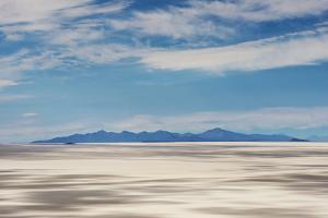 Salar de Uyuni, Bolivia. Mirage in Uyuni, Bolivia. by Anthony Asael