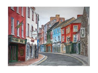 Kilkenny, Ireland, 2009 by Anthony Butera