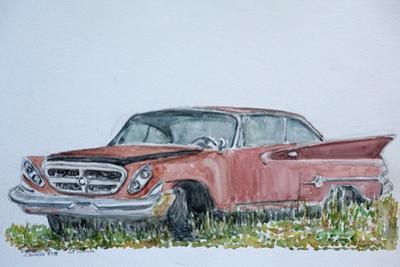 Old Chrysler, 1999