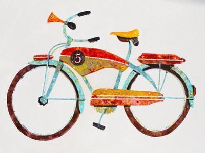 Bike No. 5 by Anthony Grant