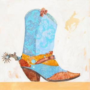 Boy Boot by Anthony Grant