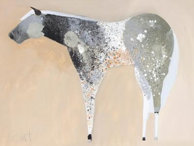 Horse No. 25 by Anthony Grant