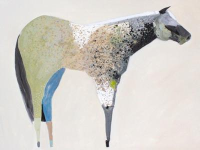Horse No. 33 by Anthony Grant