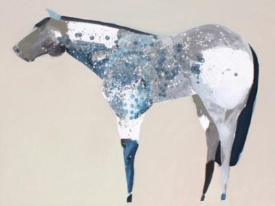 Horse No. 34