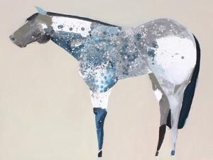 Horse No. 34 by Anthony Grant