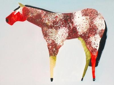 Horse No. 39 by Anthony Grant
