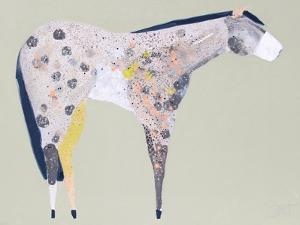 Horse No. 60 by Anthony Grant