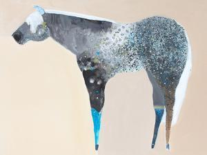 Horse No. 66 by Anthony Grant
