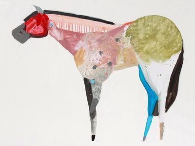 Horse No. 67
