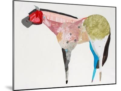Horse No. 67 by Anthony Grant