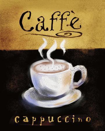 Caffé Cappuccino