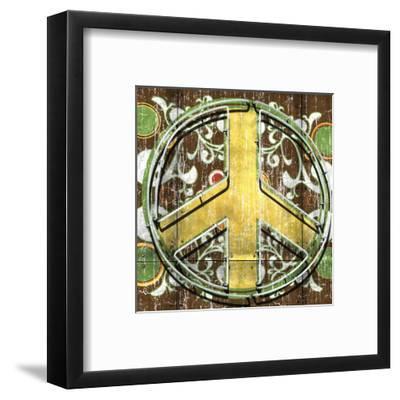 Peace 2 (sign)