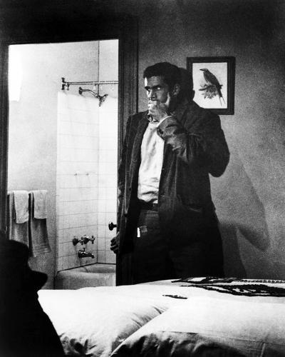 Anthony Perkins, Psycho (1960)--Photo