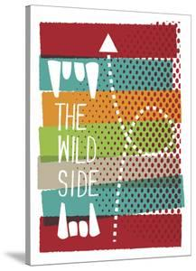 The Wild Side by Anthony Peters