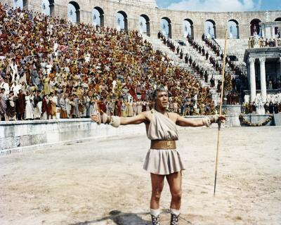 Anthony Quinn - Barabba--Photo