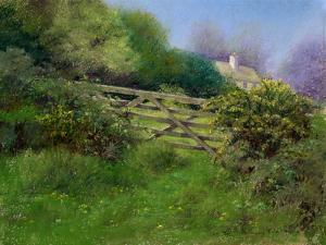 Forgotten Gateway, 2004 by Anthony Rule