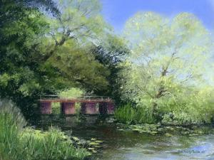 Quiet Culvert, 2009 by Anthony Rule