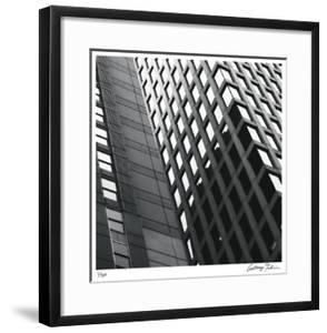 Architectural Detail II by Anthony Tahlier