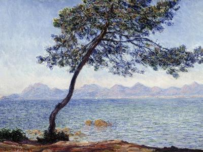 Antibes by Claude Monet, 1888--Photographic Print