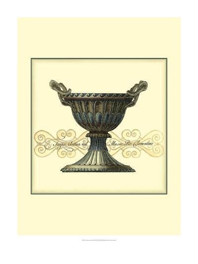 Antica Clementino Urna III-Vision Studio-Art Print