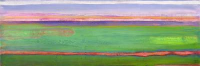 Anticipation, 2001-Lou Gibbs-Giclee Print