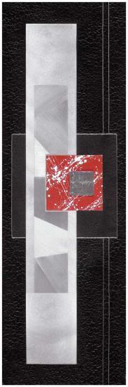 Anticipation-Gil Manconi-Art Print