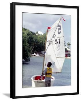 Antigua, Caribbean-Alexander Nesbitt-Framed Photographic Print