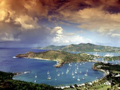 Antigua, Caribbean-Alexander Nesbitt-Photographic Print